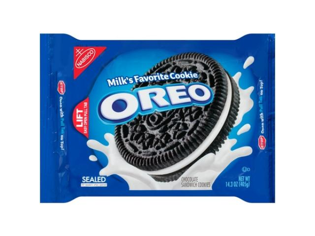 Free Oreo Cookies And Gifts!