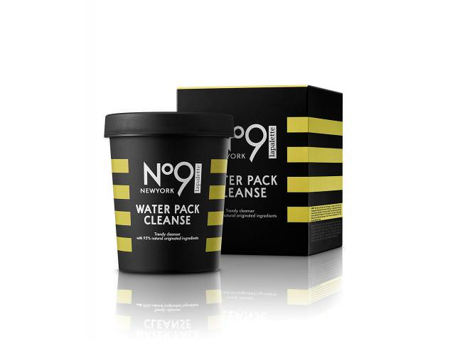 Free No.9 Water Pack Cleanse!