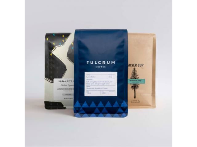 Free Fulcrum Coffee Sample!