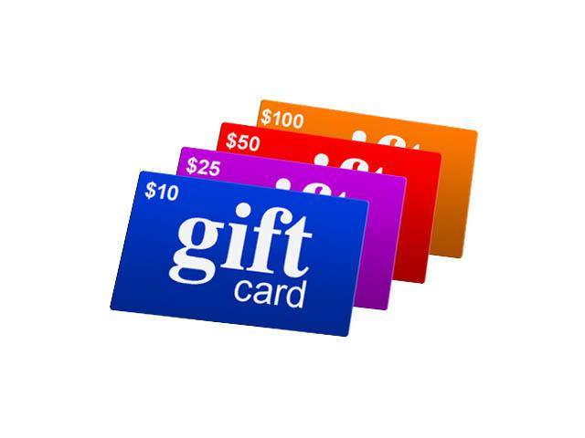 Free $25 Gift Card From Newport!