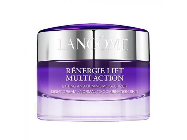 Free 7 Day Supply Of Lancome Rénergie!