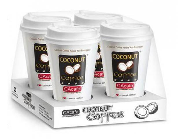 Free CAcafe Sample Pack!