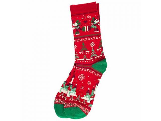 Free Pair Of Socks From Maker's Mark!