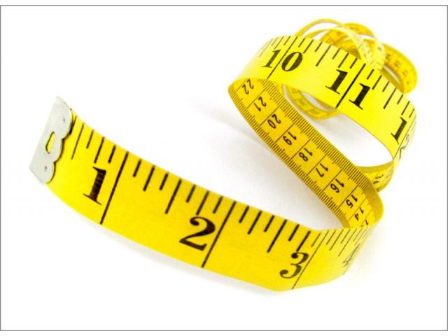 Free Measuring Tape From Vests By Charlotte!