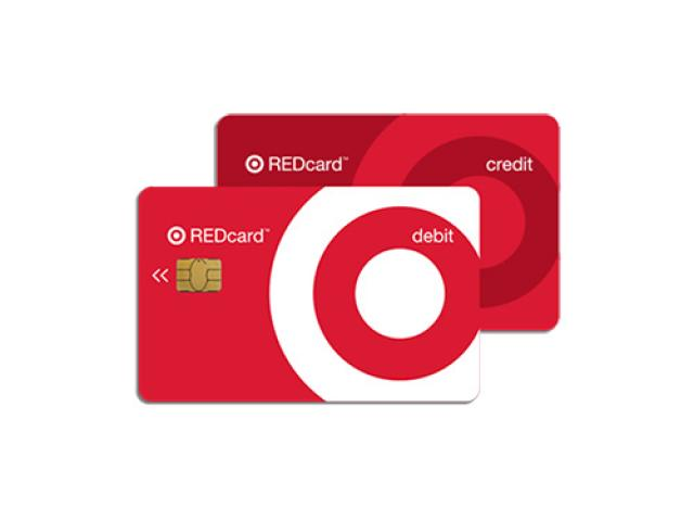 Free $25 Off $100 With Target REDcard!