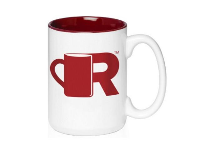 Free Coffee Shop Mug By Roofers!
