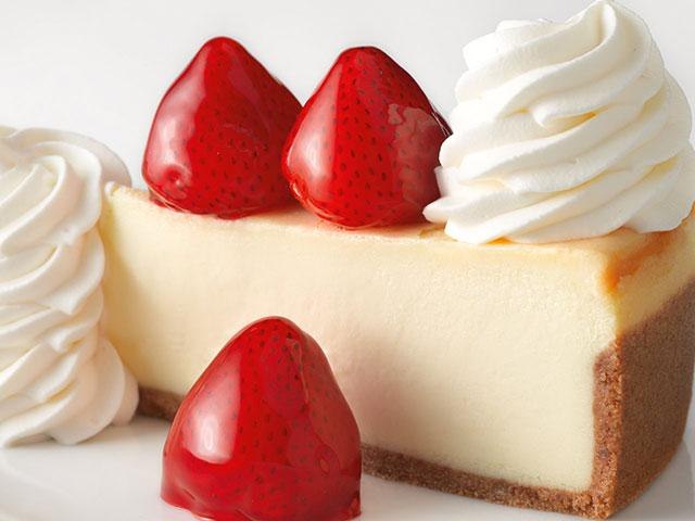 Free $25 By Cheesecake Factory!