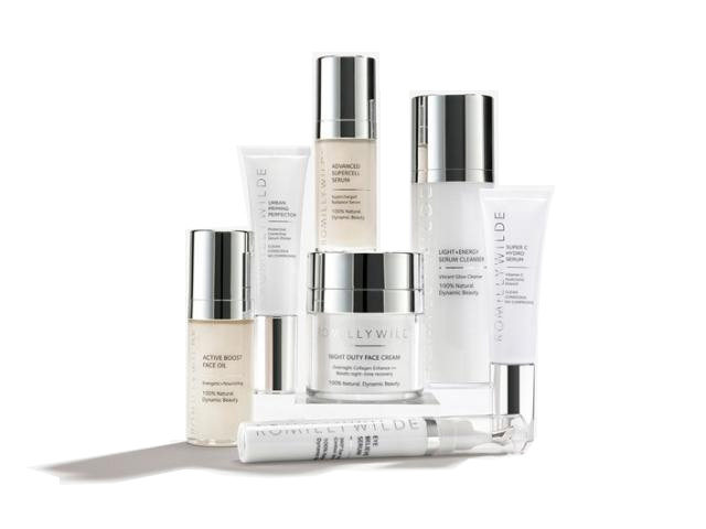 Free Romilly Wilde Skincare Samples!
