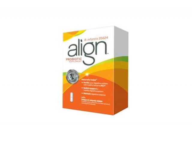 Free $$$ With Align Probiotic Class Action!