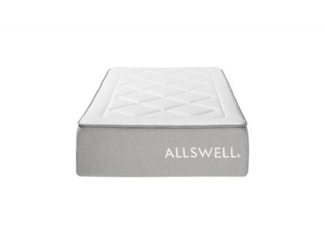 Free Allswell Mattress!