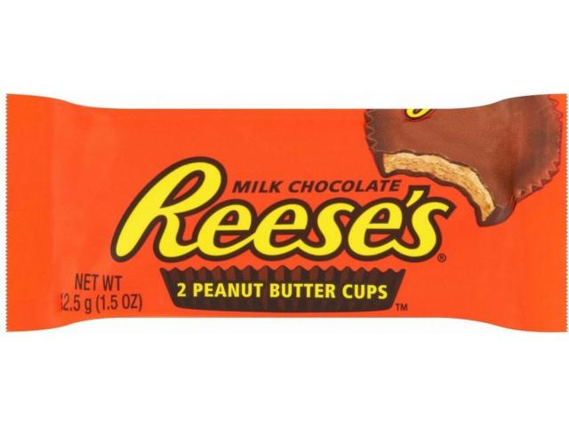 Free Reese's Peanut Butter Cups!