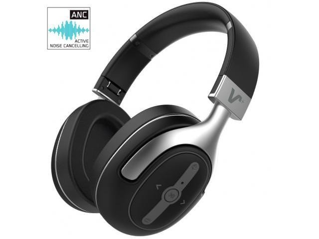 Free VOX+ Bluetooth Headphones!