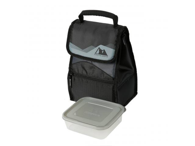 Free Arctic Zone Hi-Top Power Pack Lunch Bag!