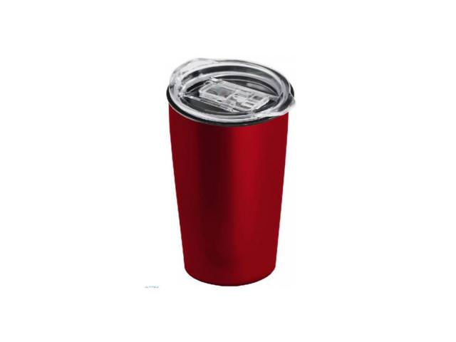 Free Metalike Sentinel Tumbler With Slider Lid!