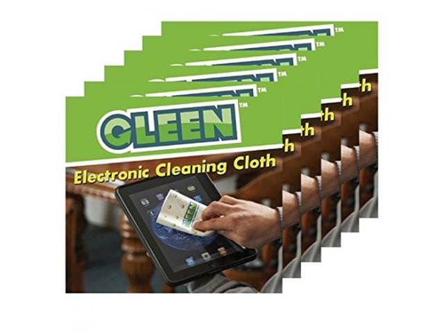 Free Cleaning Cloth For Electronics!