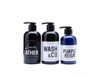 Free Haircare Samples By Together Beauty!