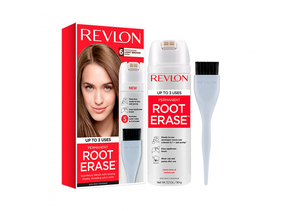 Free Root Erase Hair Color By Revlon