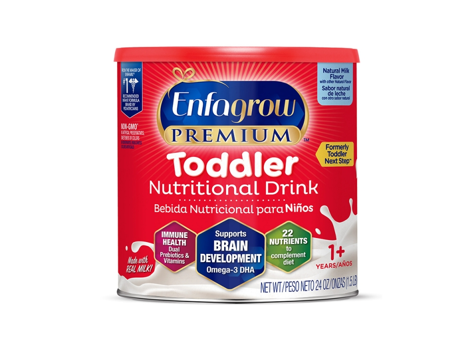 Free Enfagrow Toddler Formula From Enfamil