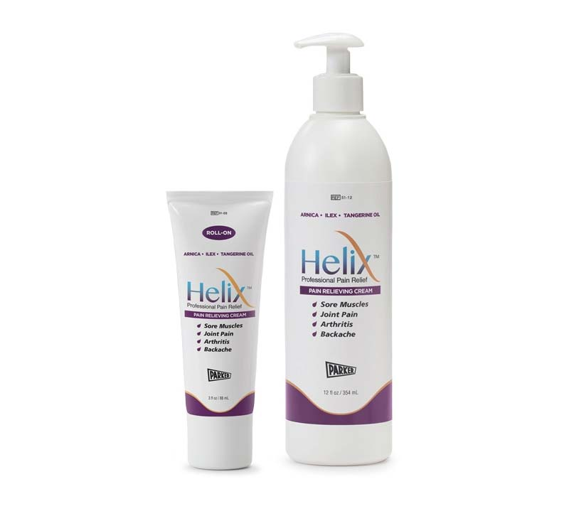 Free Professional Pain Relief From Helix