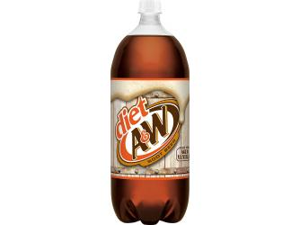 Free 2-Liter Of Root Beer From A&W!