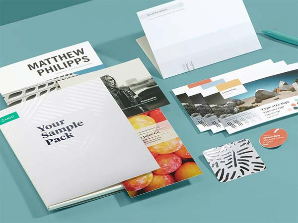 Free Sample Pack From Moo