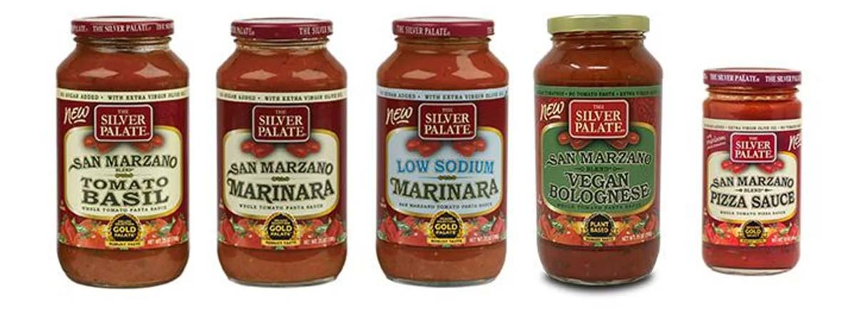 Free Pasta Sauce By Silver Palate