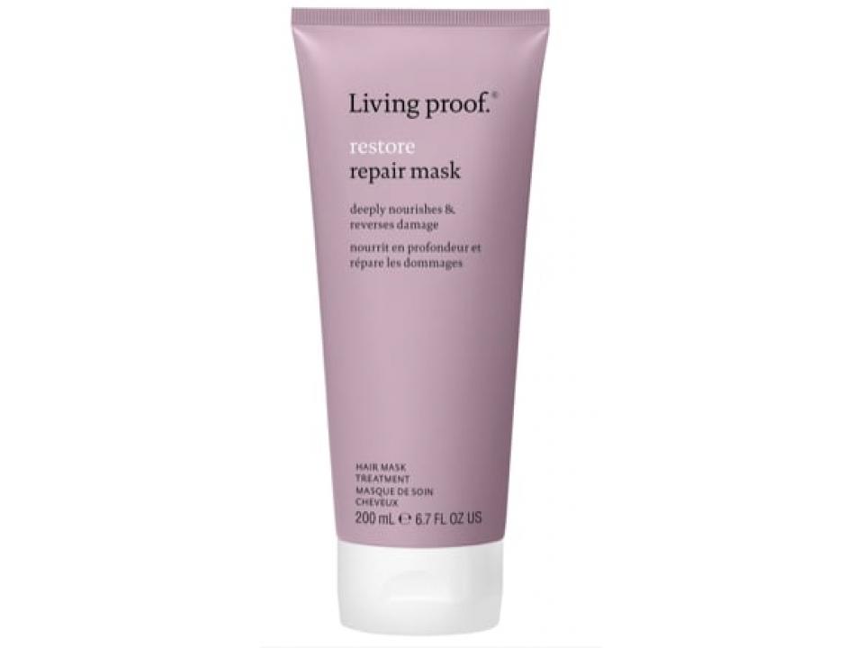 Freebie Living Proof Mask Product