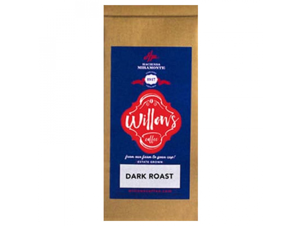 Free Willows Coffee