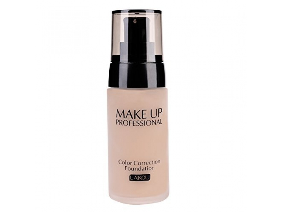 Free Makeup Professional Liquid Foundation From Laikou!