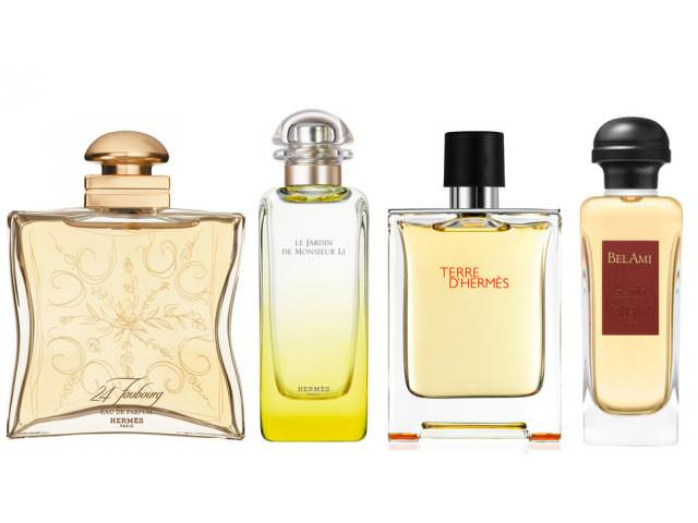 Free Hermes Fragrance! (For Her And For Him)