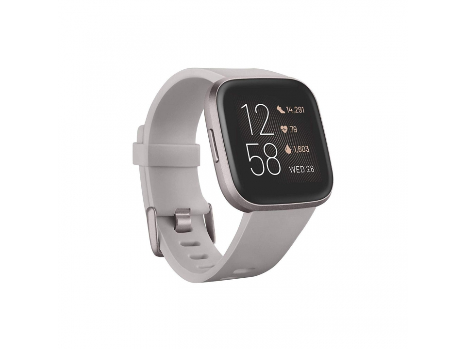 Free Fitbit Versa 2 Smartwatch