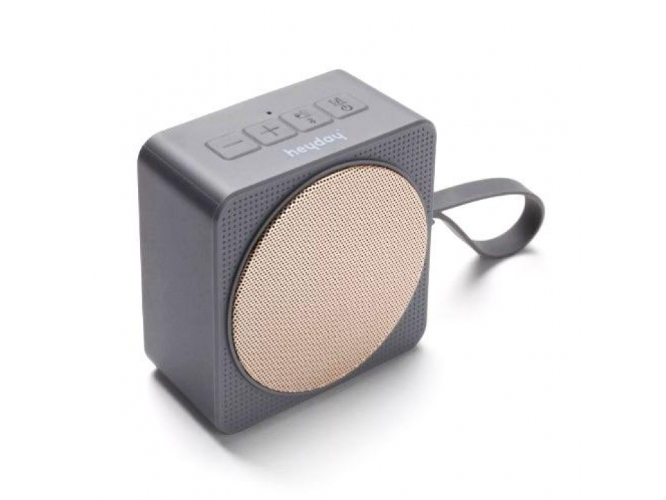 Free Heyday Compact Portable Speaker