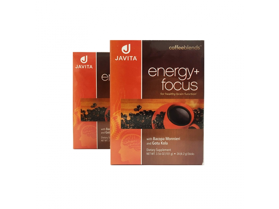 Free Rich Cup Energy + Focus Coffee!