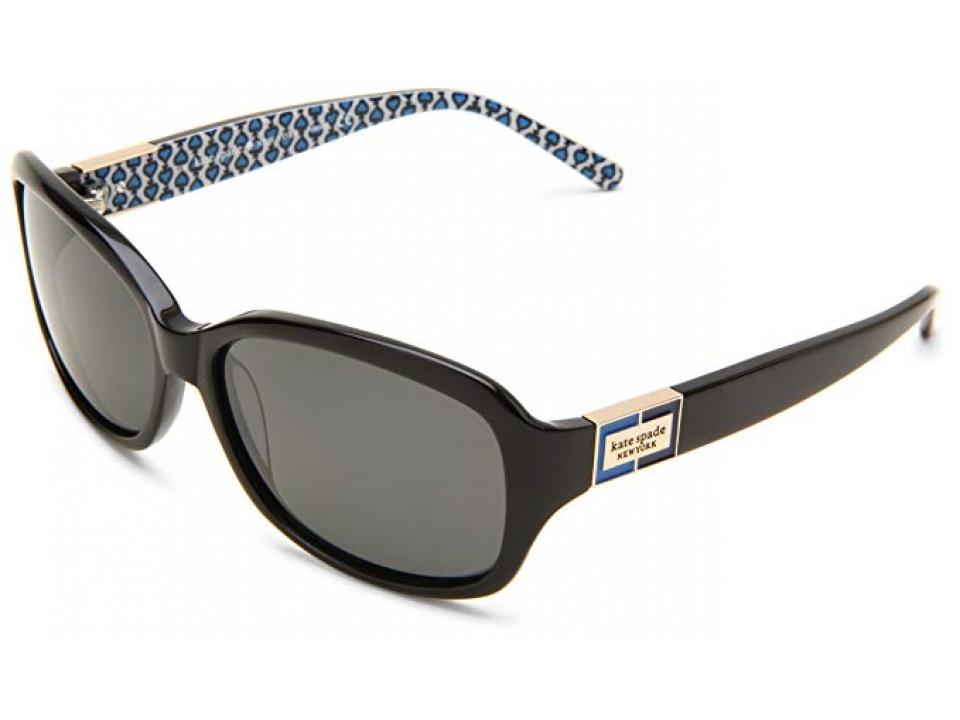 Free Kate Spade New York Women's Annika Sunglasses!