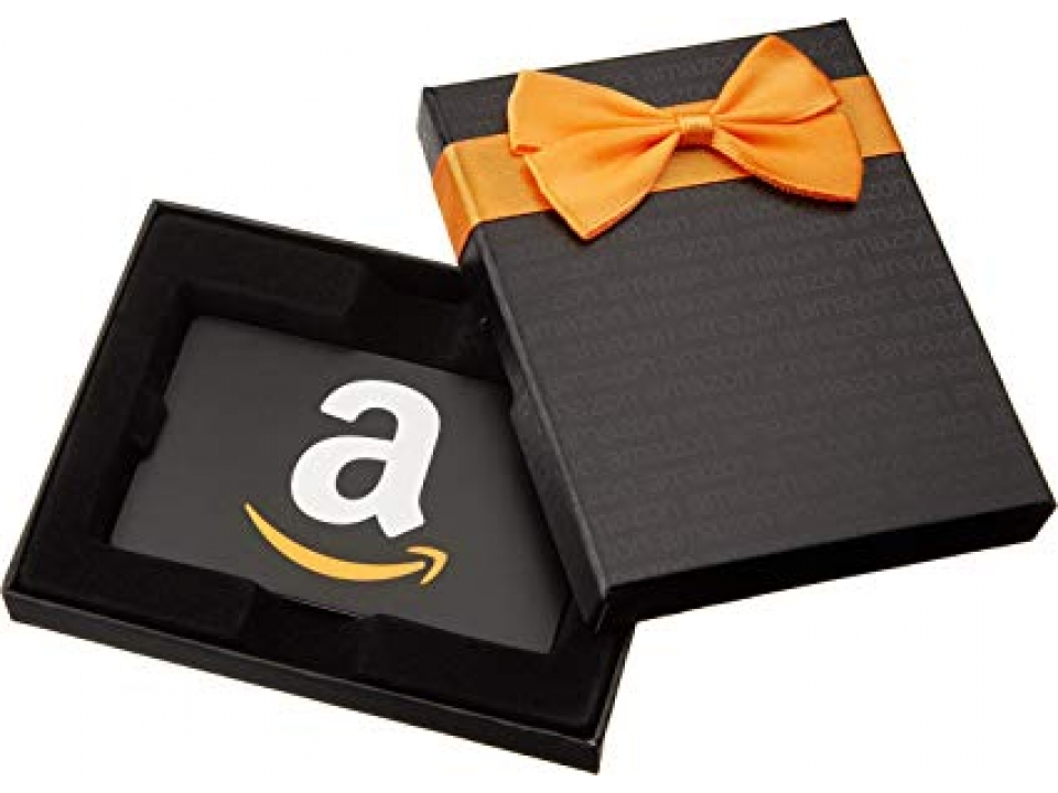 Free $5 Amazon Gift Card From MobileXpression!