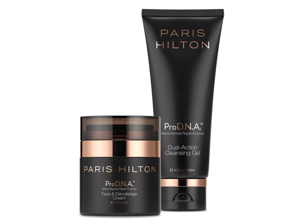 Free Face Cream By Paris Hilton