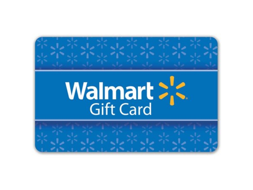 Free Snickers $3.9 Walmart Gift Card