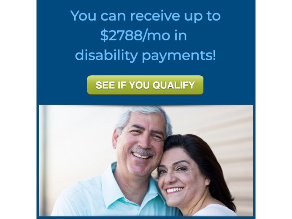 Get Social Security Disability Benefits!