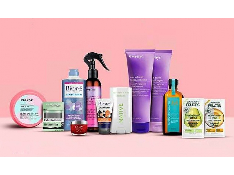 Free Beauty Samples From PinchMe!