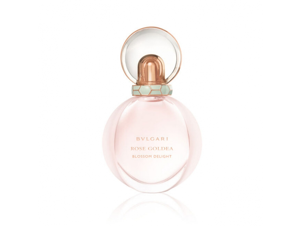 Be The First To Try A Free Bvlgari Rose Goldea Perfume!