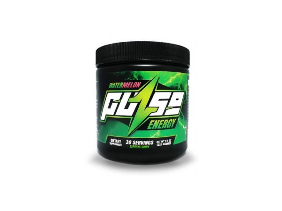 Free Energy Drink Powder By Pulse