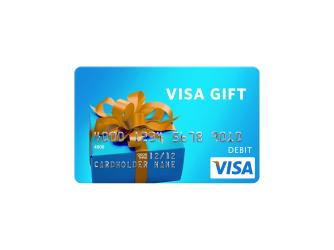 Free Prepaid Visa Gift Cards From Camel!
