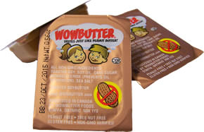 Free Sample of WowButter!