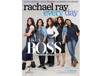Free Rachael Ray Magazine Subscription!