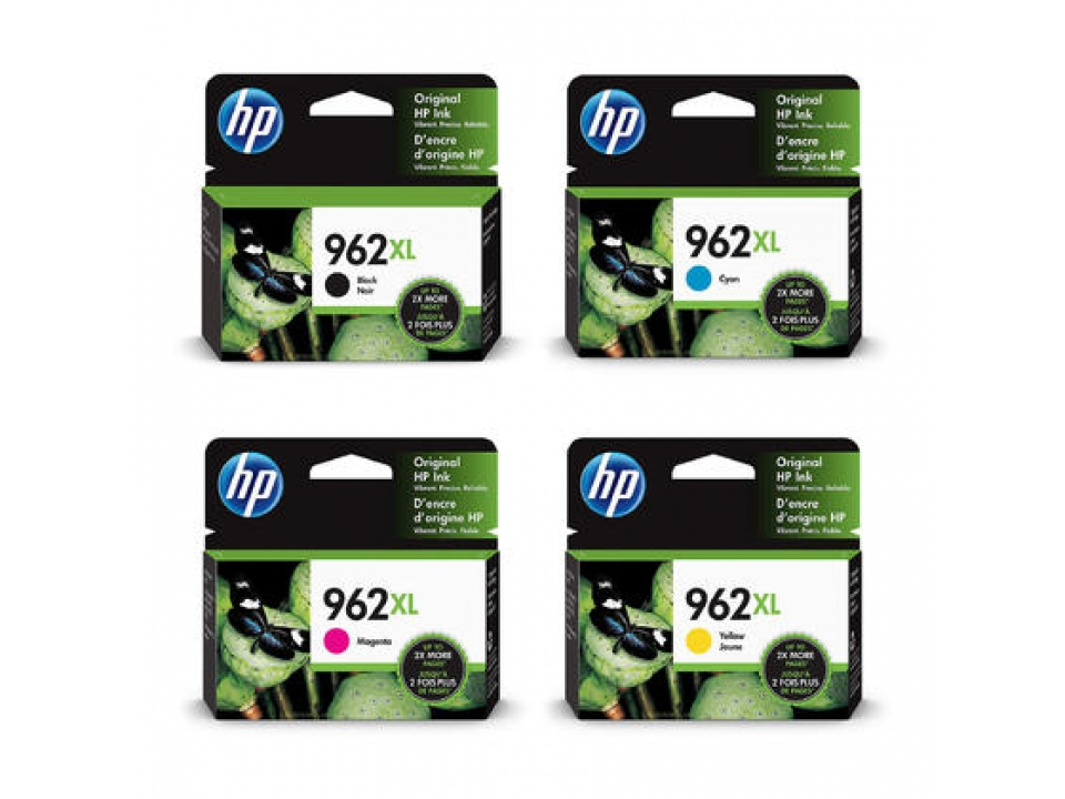 Free Ink & Toner From HP