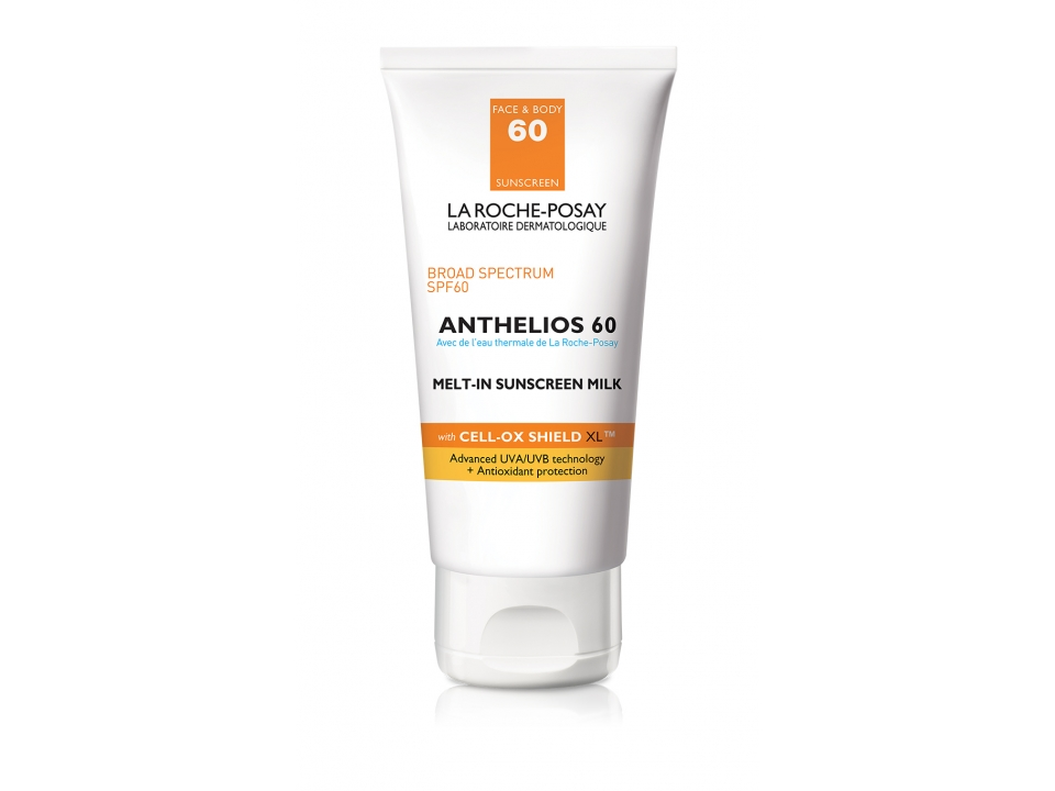 Free La Roche-Posay Anthelios 60 Melt-In Sunscreen Milk