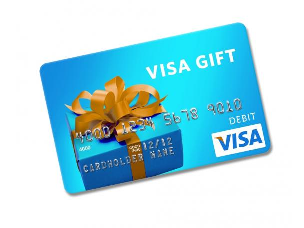 Free $25 VISA Gift Card From Newport!