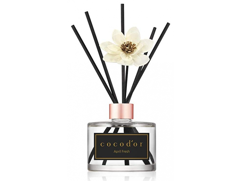 Free Cocodor White Flower Reed Diffuser