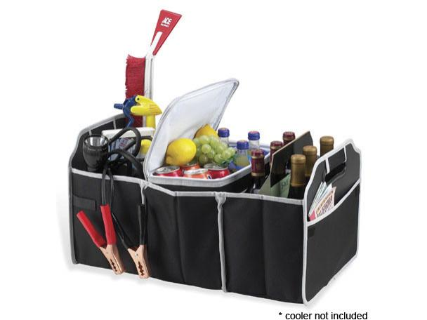 Free Collapsible Trunk Organizer From 13Deals!