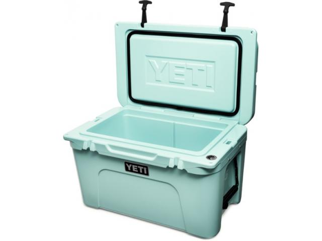 Free Yeti Coolers From Coors!